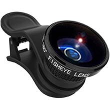 Kenko REAL PRO Clip Lens Fisheye 180°