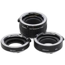 Kenko TELEPLUS DG Extension Tube Set Canon EF