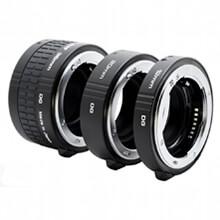 Kenko TELEPLUS DG Extension Tube Set Nikon F