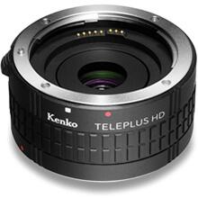 Kenko TELEPLUS HD 2.0x DGX Nikon F
