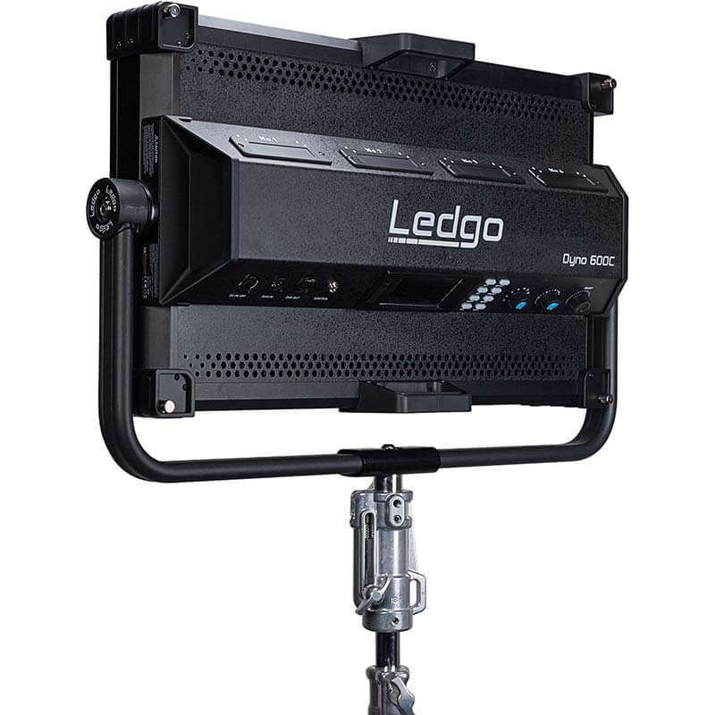 LEDGO Dyno 600C