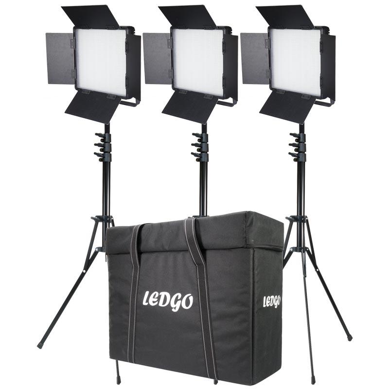 LEDGO LG-600BCLK3