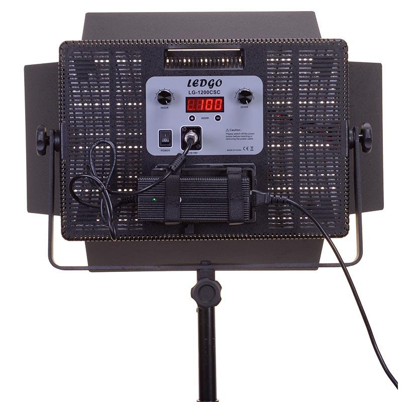 LEDGO LG-1200CSC
