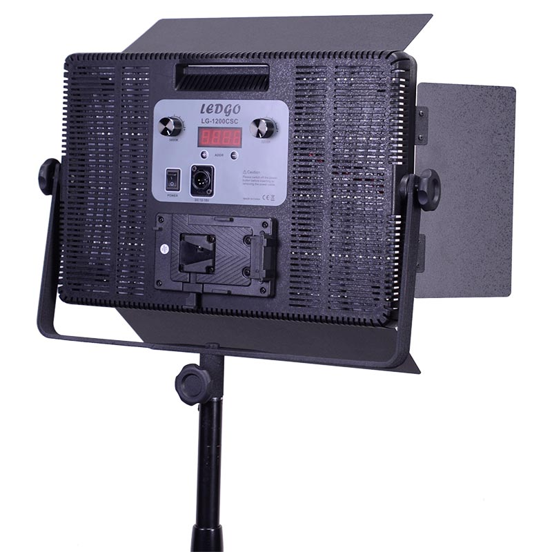 LEDGO LG-1200BCLK3