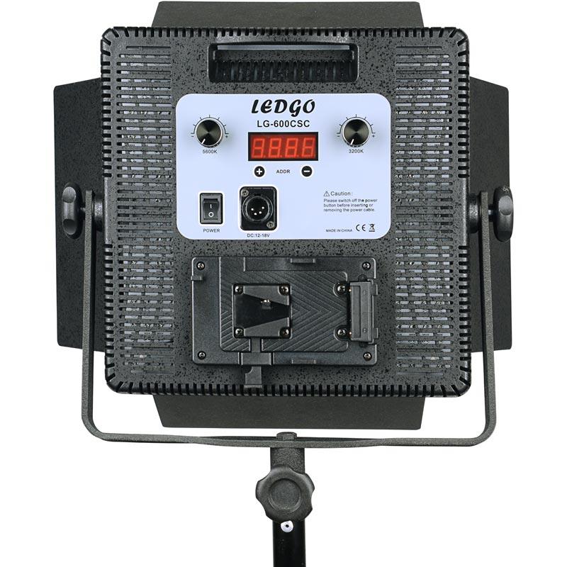 LEDGO LG-600CSC