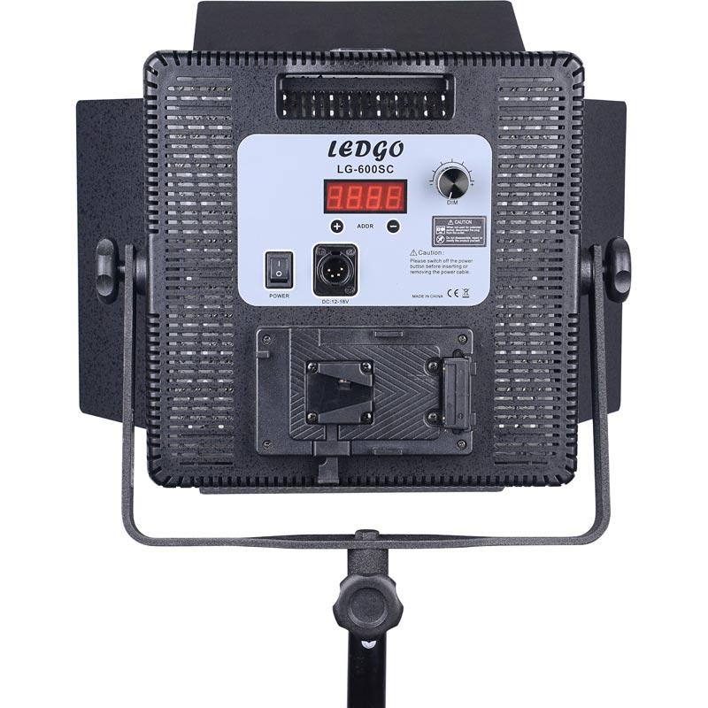 LEDGO LG-600SC