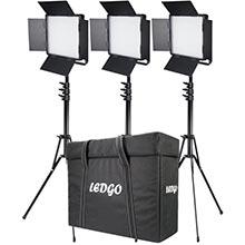 LEDGO LG-900BCLK3