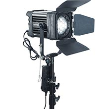 LEDGO Fresnel and Beam Lights