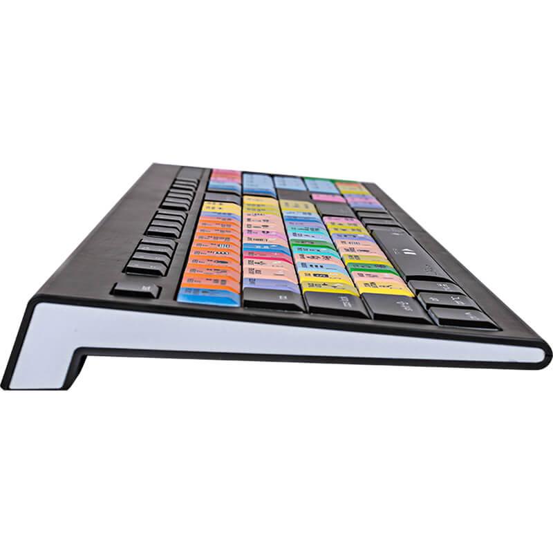 Logickeyboard Logic Pro X - Mac ASTRA Keyboard