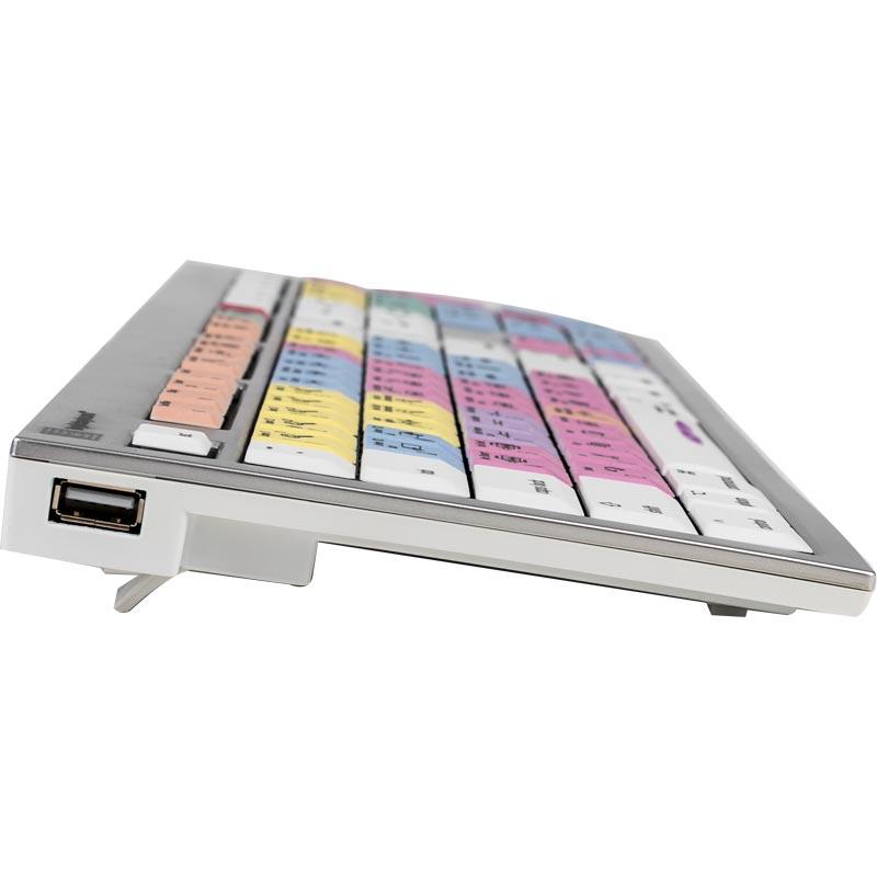Logickeyboard Pro Tools - Mac Alba