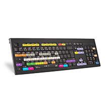 Logickeyboard Live Keyboard - Mac Backlit Astra