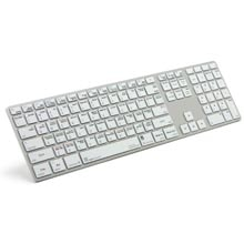 Logickeyboard Smoke Keyboard - Mac Advance
