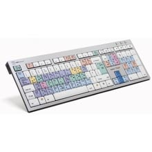 Logickeyboard Vegas Keyboard - PC