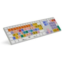 Logickeyboard Logic Pro X Keyboard Skin