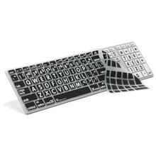 Logickeyboard Large Print Keyboards Skins