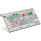 Logickeyboard Final Cut Pro X MacBook Skin
