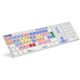 Logickeyboard Media Composer Mac Keyboard Skin