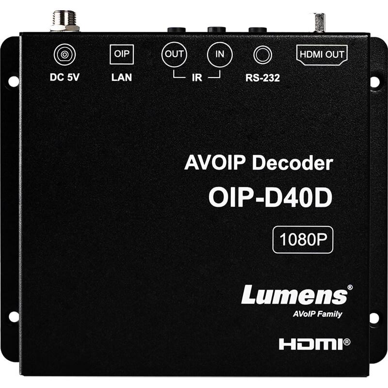 Lumens OIP-D40D
