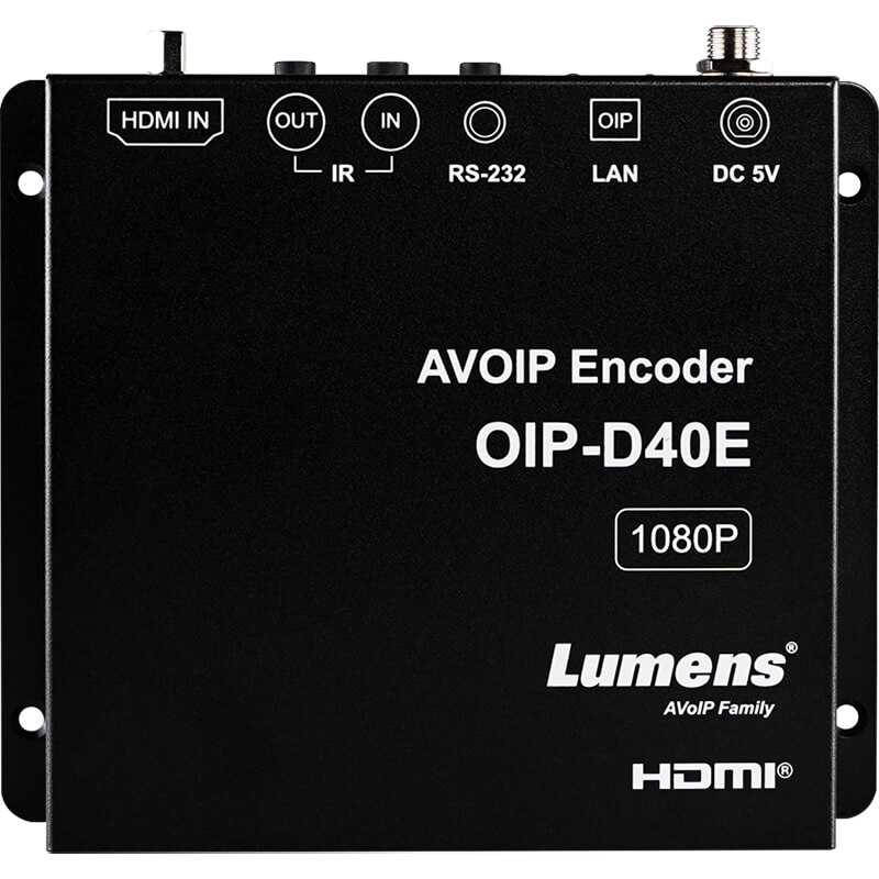 Lumens OIP-D40E