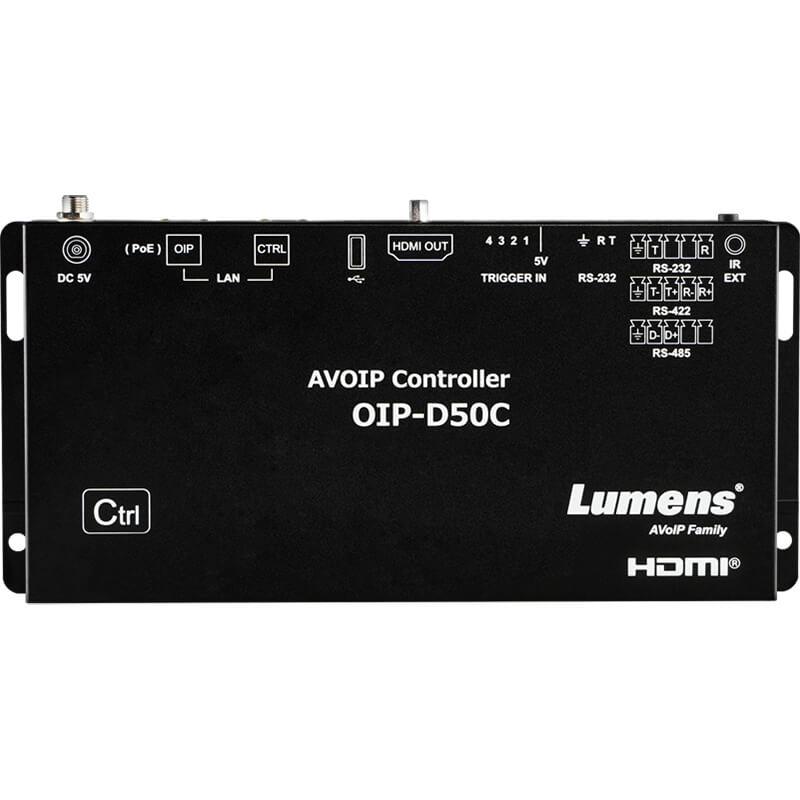 Lumens OIP-D50C