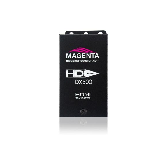 Magenta Research HD-One DX500 Transmitter
