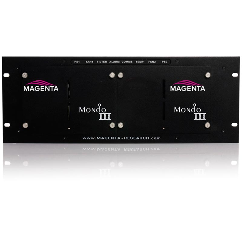 Magenta Research Mondo Matrix III 64 x 16