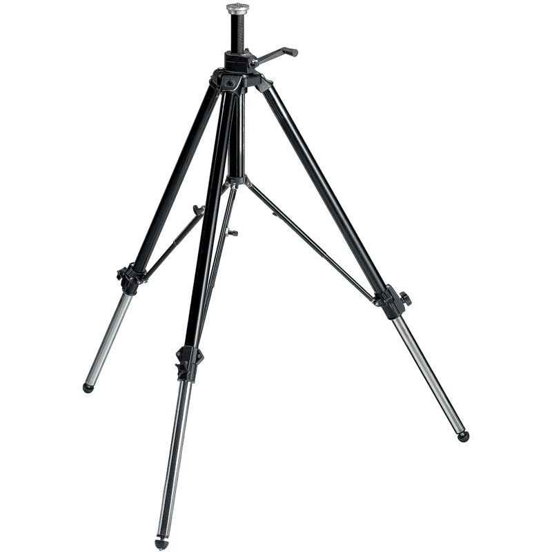 Manfrotto 117B Video Tripod