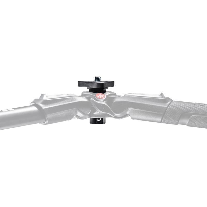 Manfrotto Low Angle Adapter for 190 Series