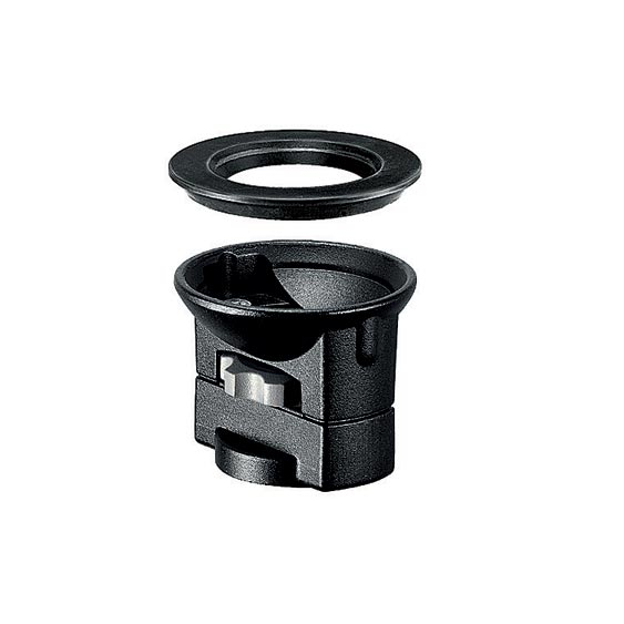 Manfrotto 325N Bowl Adapter