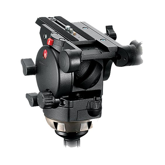Manfrotto 526 Video Head