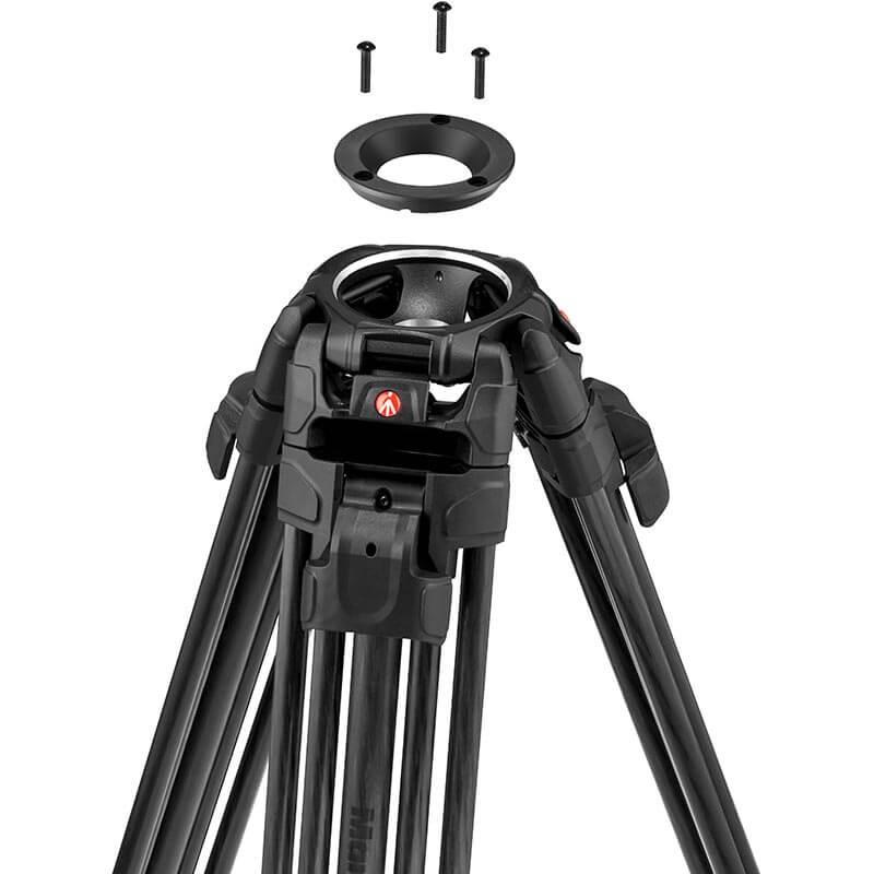 Manfrotto 645 FTT - Carbon