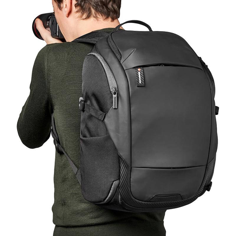 Manfrotto Advanced² Travel Backpack