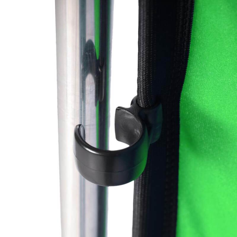Manfrotto ChromaKey FX Background Kit