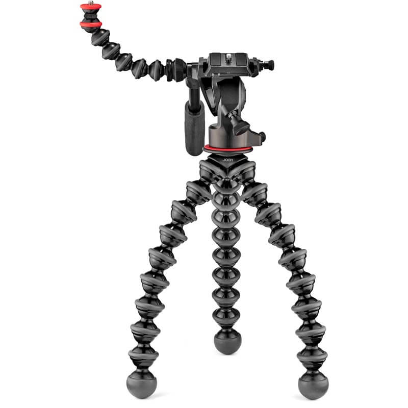 Joby GorillaPod 5K Video Pro