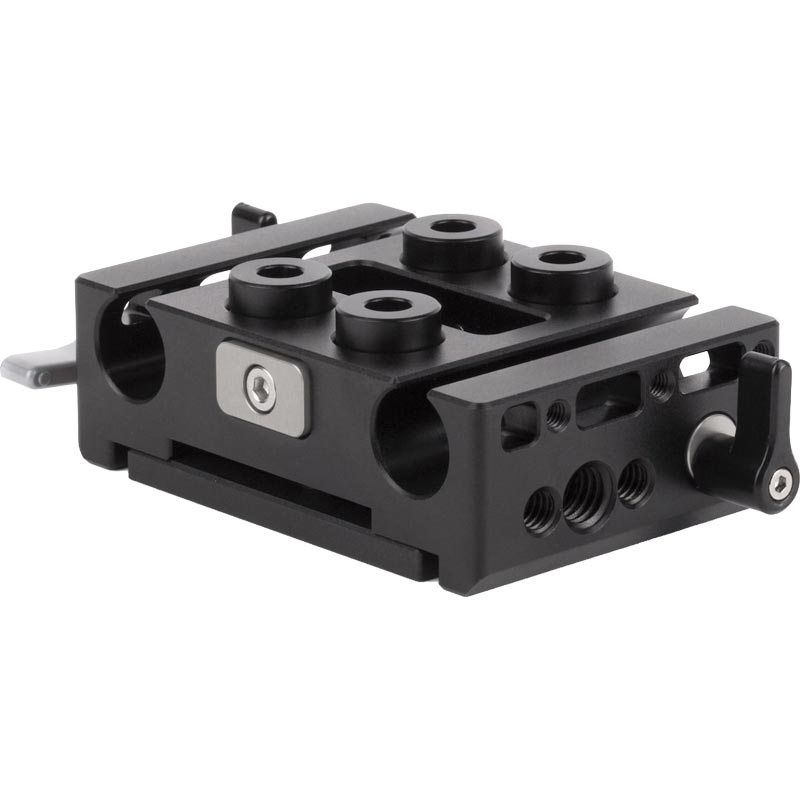 Manfrotto Camera Cage 15mm Base Plate