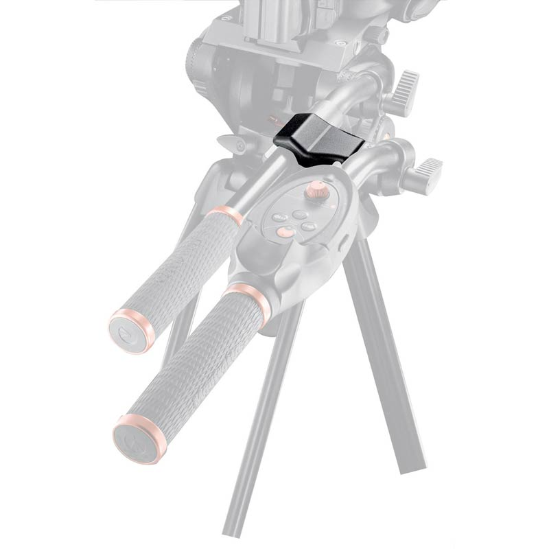 Manfrotto Clamp Accessory for Pan Bar RCs