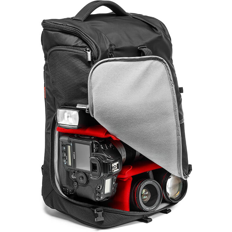Manfrotto Advanced Camera Backpack Tri L