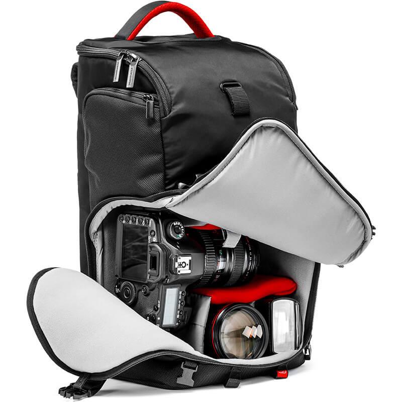 Manfrotto Advanced Camera Backpack Tri M