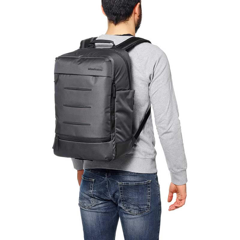 Manfrotto Manhattan Camera Backpack Mover-30 for DSLR/CSC