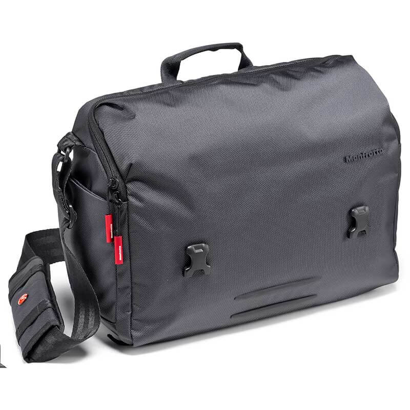 Manfrotto Manhattan Camera Messenger Speedy-30 for DSLR