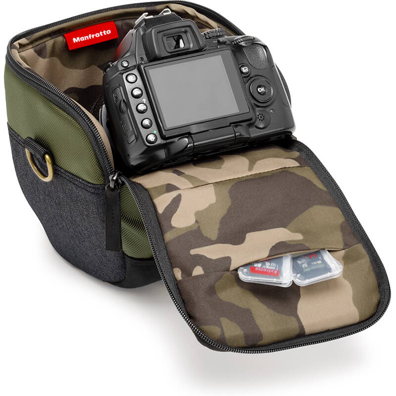 Manfrotto Street Camera Holster