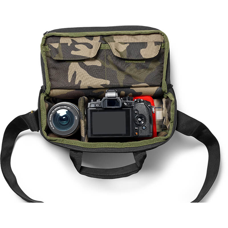 Manfrotto Street Camera Shoulder Bag for CSC