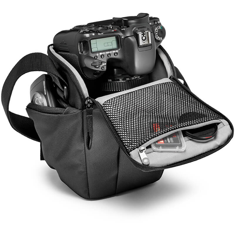 Manfrotto NX Camera Holster II