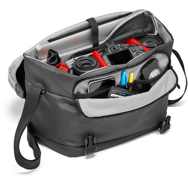 Manfrotto NX Camera Messenger I V2