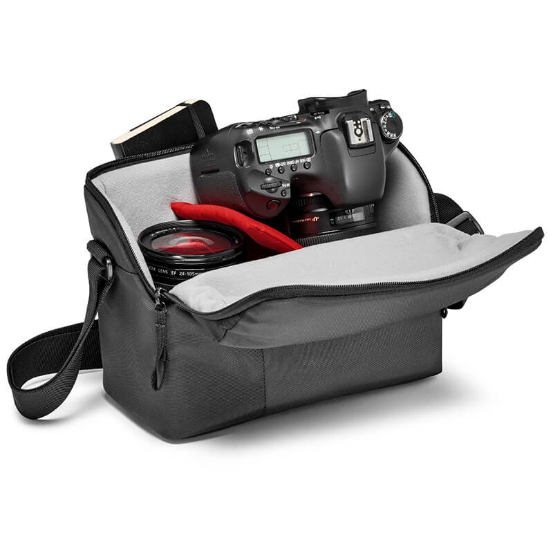 Manfrotto NX DSLR Camera Shoulder Bag II