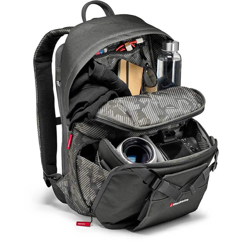 Manfrotto Noreg Camera Backpack-30 for DSLR/CSC