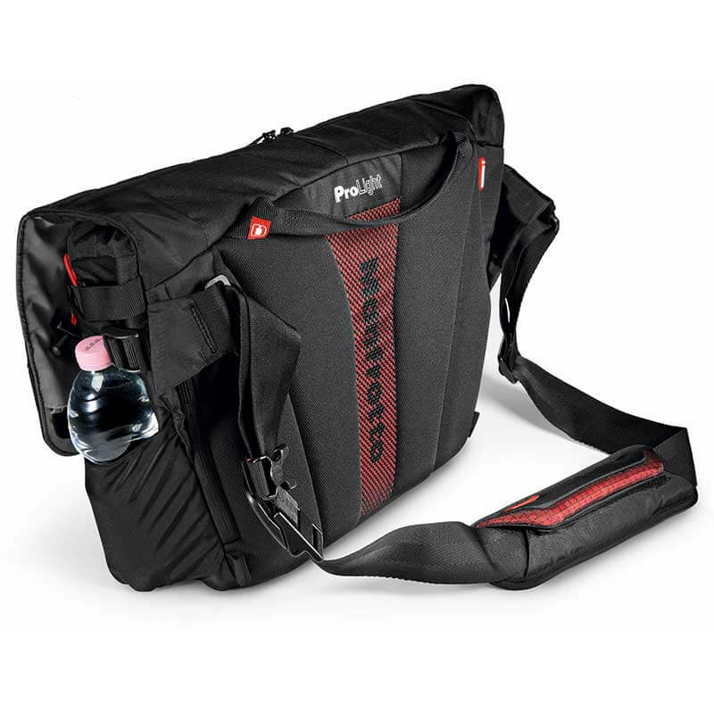 Manfrotto Pro Light Camera Messenger Bumblebee M-10
