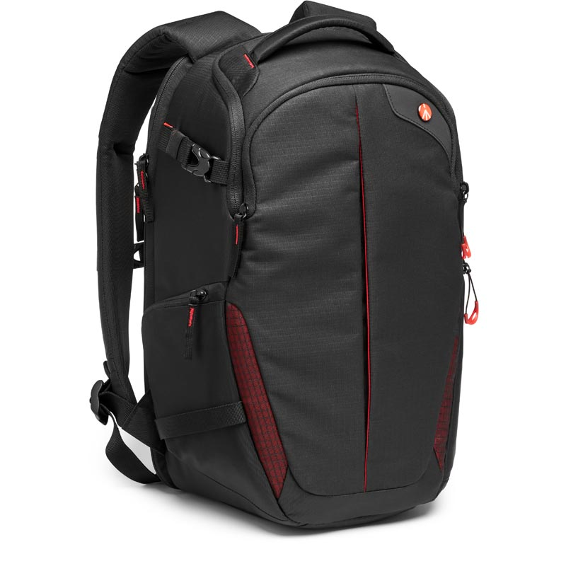 Manfrotto Pro Light backpack RedBee-110