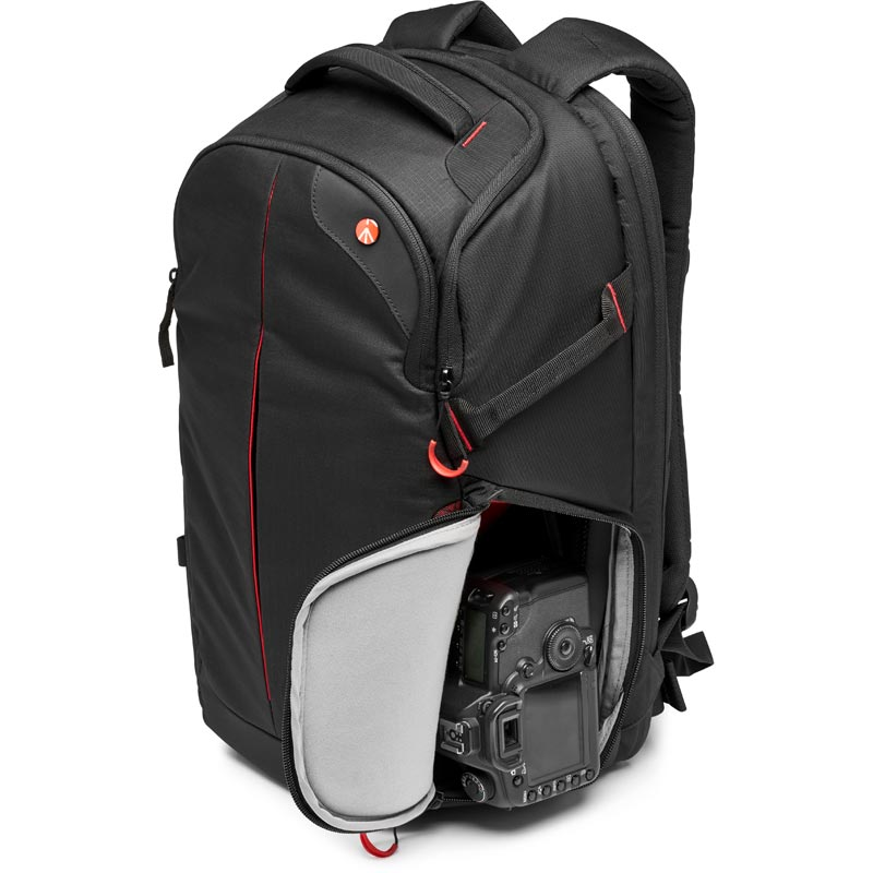 Manfrotto Pro Light backpack RedBee-310