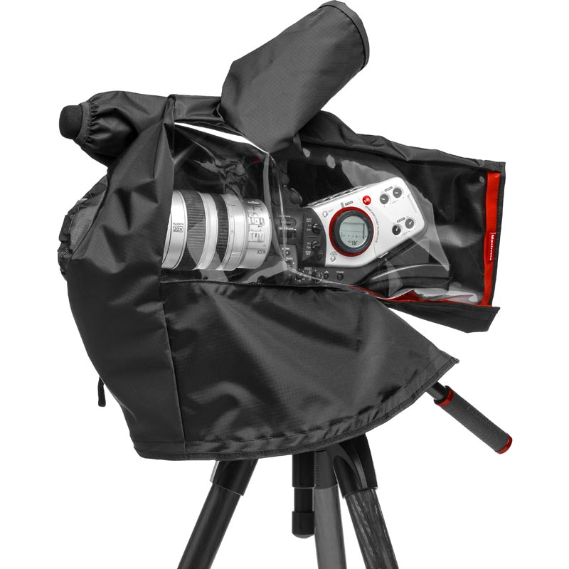 Manfrotto CRC-12 Pro Light camera element cover